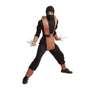 NWT Hyde and Eek Boys Fearless Force Ninja